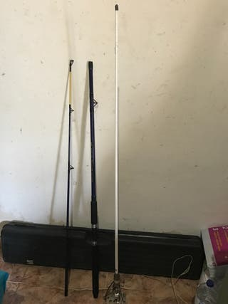 Antena para barco