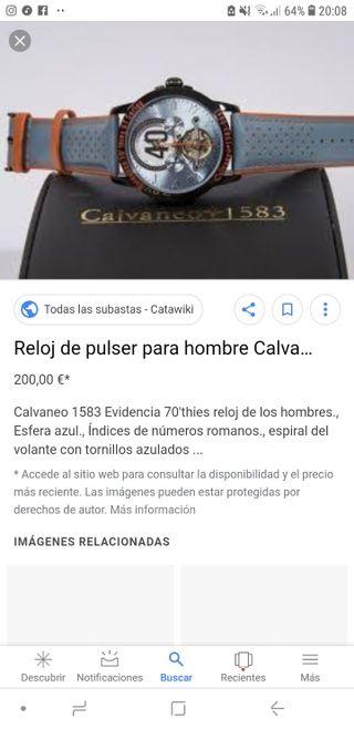 5749dba49cbb Reloj de pulsera hombre de segunda mano en la provincia de Sevilla ...