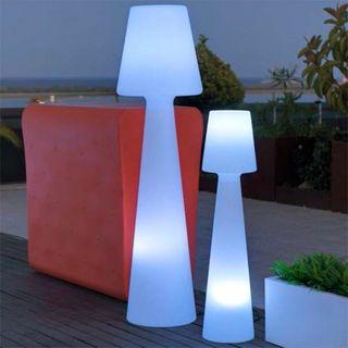 Lámparas LED Jardin o Casa