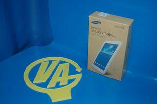 Tablet buen estado GALAXY TAB 3lite 8 gb