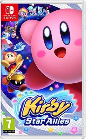 juego Nintendo Switch