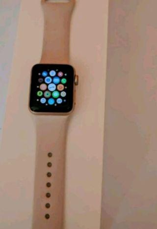 genuine apple watch