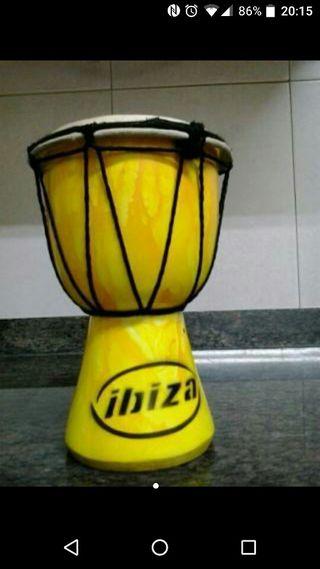 Bongo - Souvenir de Ibiza