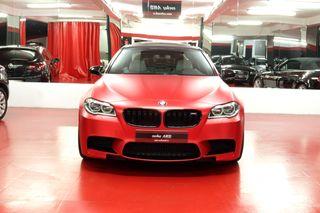 BMW Serie 5 M5 4p.