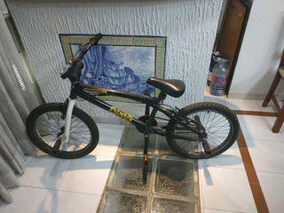 Bicicleta Mondraker Nueva