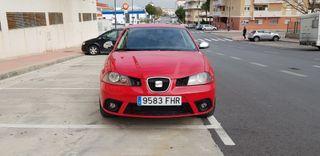 SEAT Ibiza 2006 FR 130CV 1.9 TDI
