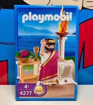 PLAYMOBIL 4277 Emperador romano César