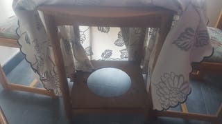 mesa camilla de cocina