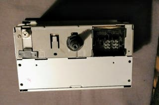 radio cd mp3 Sony ford