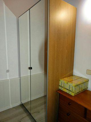 Armario Pax, de Ikea