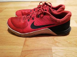 25 Nike En De Metcon2 Zapatillas Segunda Mano Para Por Crossfit € oCxWreQdBE