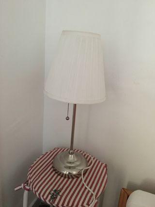 Lamp / lámpara