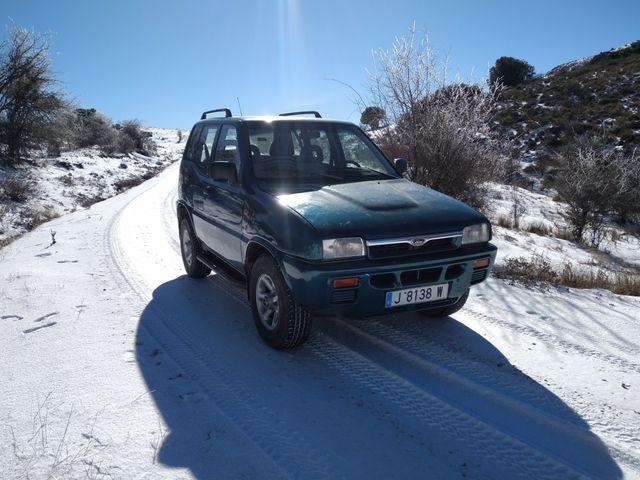Ford maverick 1995