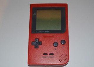 GAME BOY Pocket