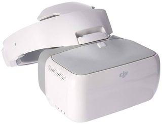Casco DJI para drones Mavic Pro, Mavic Air, etc