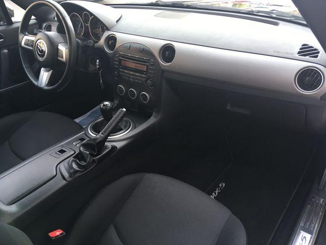 Mazda MX-5 Style *Techo rigido*