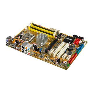 PLACA BASE ASUS + RAM + CPU