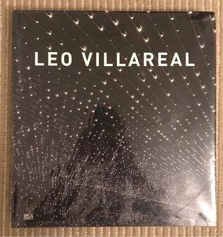 Leo Villareal - Hatje Cantz libro