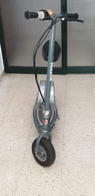 Ofertón Patinete eléctrico Razor E300