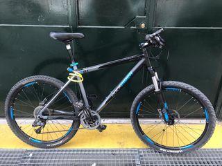 Bicicleta Rockrider 8.1