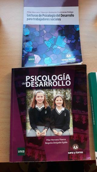 Psicología del desarrollo- Pilar Herranz
