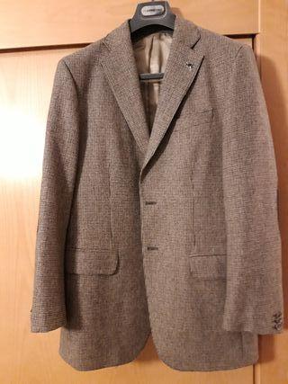Chaqueta vestir Massimo Dutti