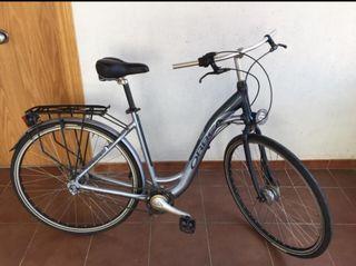 "bicicleta orbea paseo 28"""