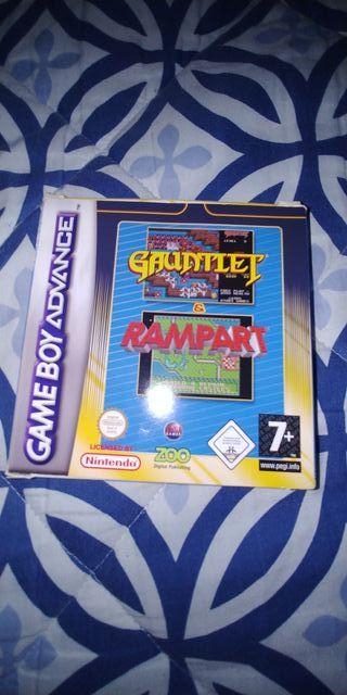 juego para game boy y 2ds