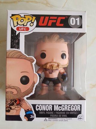 Funko Pop Conor McGregor.