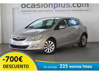 Opel Astra 2.0 CDTI Cosmo 118 kW (160 CV)