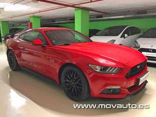 Ford Mustang GT 5.0 V8 418cv