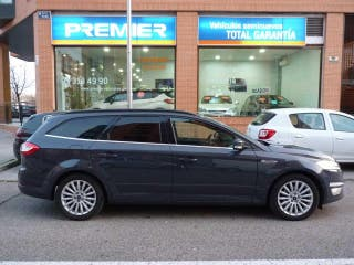 Ford Mondeo 2.0 TDCi 140cv Limited Ed.
