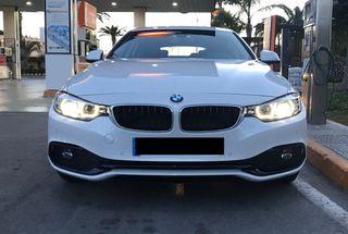 BMW Serie 4 Gran Coupé 2018
