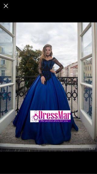 Vestidos de quinceaneras baratos en madrid