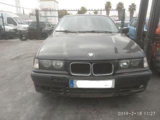 BMW 316I E36 DESPIECE