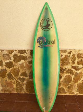Tabla de surf de coleccíon