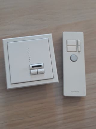 regulador de luz de pared