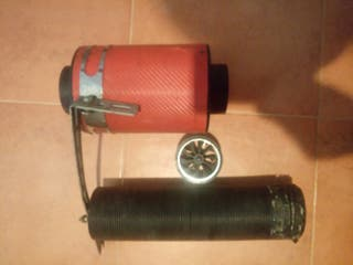 filtro de aire