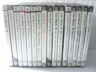 sims 2 coleccion juego expansiones y accesorios
