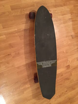 Monopatín skateboard