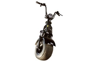 SCOOTER ELECTRICO CHOPPER - HARLEY