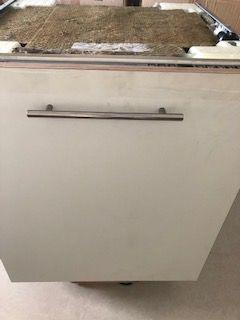 Casi NUEVO - lavavajillas SIEMENS integrable