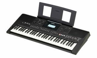 Clases particulares de teclado electronico y piano