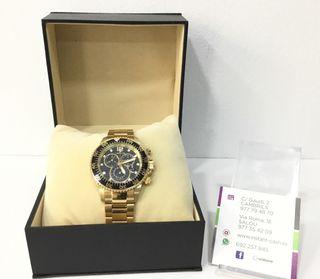 Reloj Lanscotte Chonograh