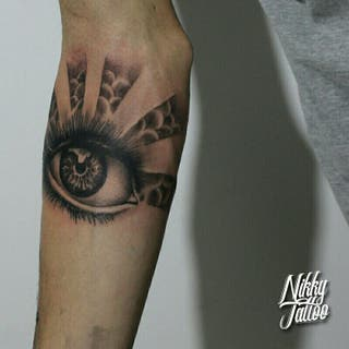 Tatuajes Nikky