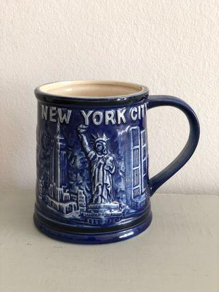 Taza New York