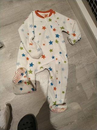 boboli 12m pijama manta
