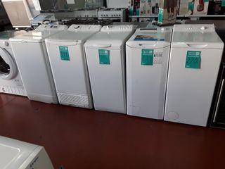 Lavadoras carga superiors