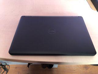 Portátil Dell I7. SSD