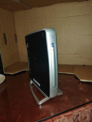 Hp Compaq T-5000.